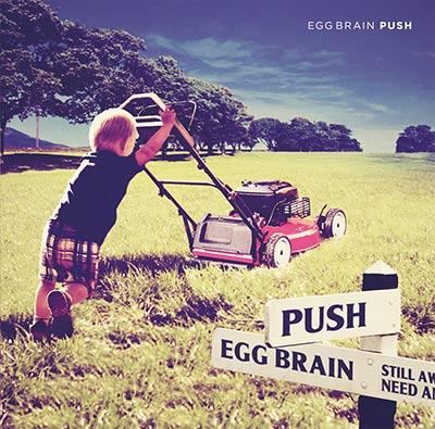 """4th album""""PUSH"""""""
