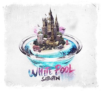 "Mini Album ""WHITE POOL"""
