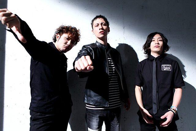 EGG BRAIN Kiss-FM ラジオ番組「MUSIC APPLE」に出演決定!!!!