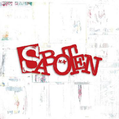 """SABOTEN """"1億3千万人が選ぶSABOTEN傑作集(再録)"""" 2014/4/16 DROP!!"""