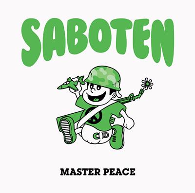 """Full Album""""MASTER PEACE"""""""